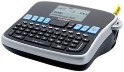 Labelprinter Dymo labelmanager LM360D qwerty