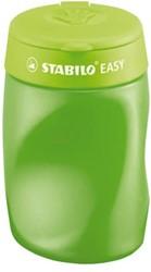 Puntenslijper Stabilo Easy 4502/4 rechtshandig groen
