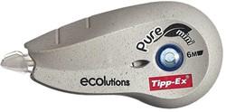 Correctieroller Ecolution Pure mini 6mx5mm