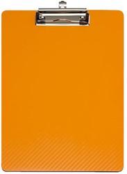 Klembord MAULflexx A4 oranje