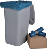 Afvalzak container HDK 140x125cm 12micron 120liter 30stuks