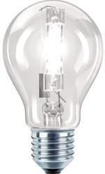 Halogeenlamp Philips Eco Classic E27 28W 370 Lumen