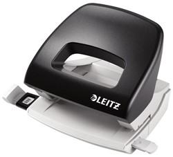Perforator Leitz New NeXXt 5038 2-gaats 16vel zwart