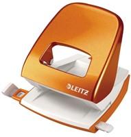Perforator Leitz New NeXXt 5008 WOW 2-gaats 30vel oranje