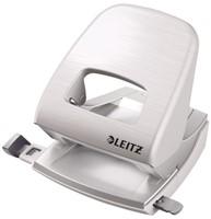 Perforator Leitz New NeXXt 5006 Style 2-gaats 30vel poolwit