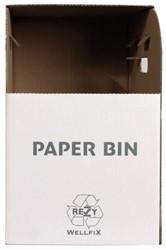 Archiefdoos paper bin