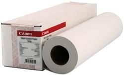 Inkjetpapier Canon 432mmx45m 90gr mat gecoat