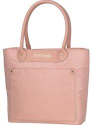 Supertrash school shopper pink