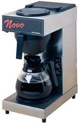 Koffiezetapparaten en toebehoren