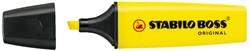 Markeerstift Stabilo Boss 70/24 geel