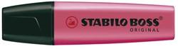 Markeerstift Stabilo Boss 70/56 roze