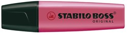 Markeerstift Stabilo Boss roze