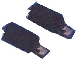 Inktrol KMP groep 744 IR40 zwart
