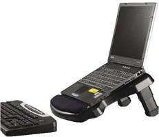 Laptopstandaard ergonomisch kopen doet u bij Kantoorartikelenexpress.