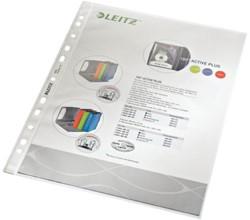 Showtas Leitz 4790 4-gaats PP 0.07mm gestructureerd