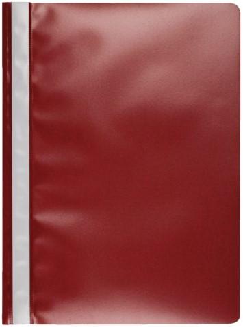 Snelhechter Quantore A4 PP rood-5