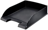 Brievenbak Leitz 5227 Plus standaard zwart-1