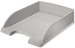 Brievenbak Leitz 5227 Plus standaard grijs