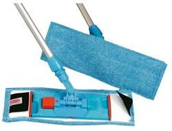 Mophouder Rubbermaid Bi-Power 400mm blauw