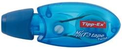 Correctieroller Tipp-ex Micro Twist 5mm