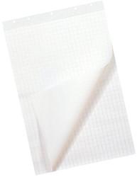 Flipoverpapier Quantore 65x98cm 50vel rol in verzenddoos