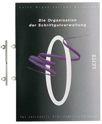 Brochurehangers Leitz 1755 Metaal