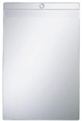 Insteekmap Leitz 4095 U-model A5 PVC 0.20mm met ophangoog