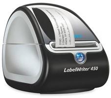 Labelprinters en Labeltapes