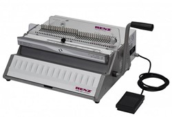 Inbindmachine Renz SRW 360 Comfort Plus